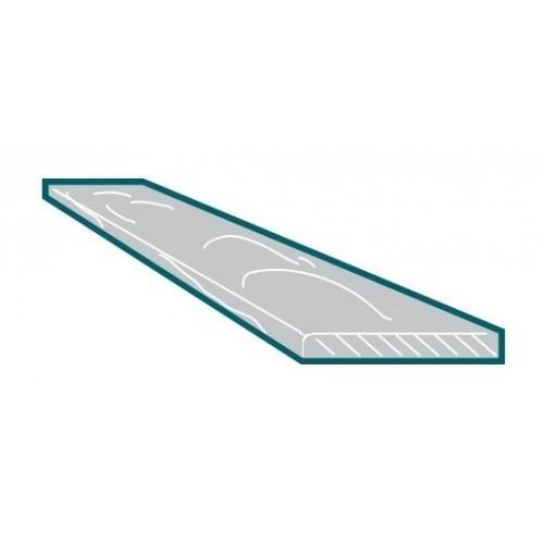 TABLETTE 1AR 22X550 PIN 2,40